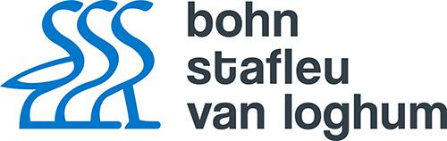 Bohn Stafleu van Loghum Logo