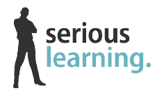 Logo Serious Learning