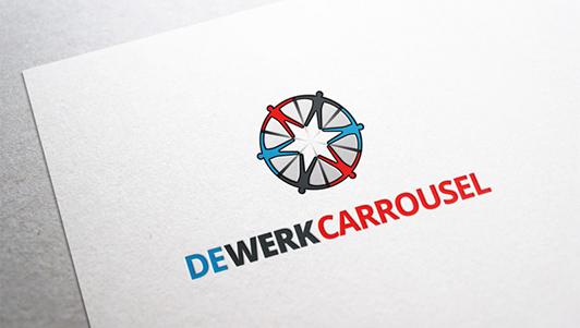 Logo de Werkcarrousel